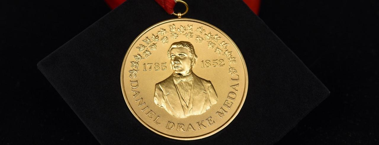 Daniel Drake Medal