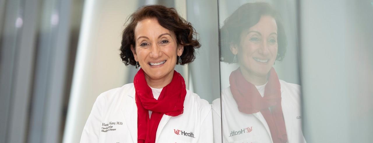 Dr Hanan Kerr