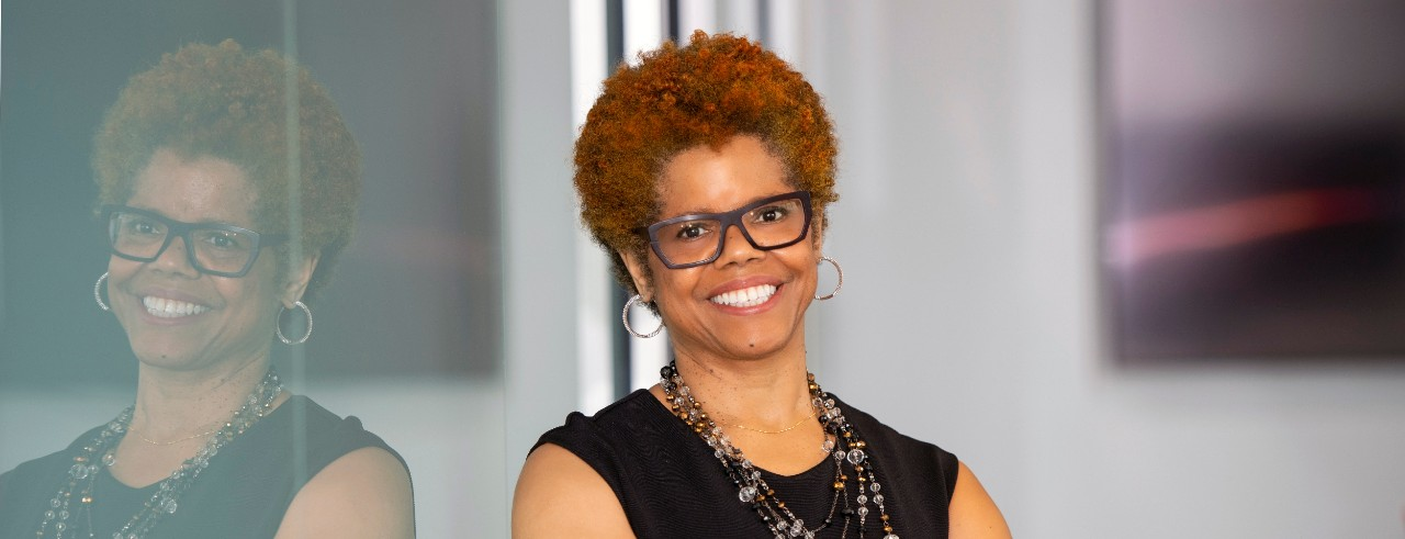 Verna Williams, Dean of UC College of Law
