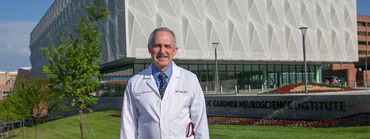 Vincent Martin, MD