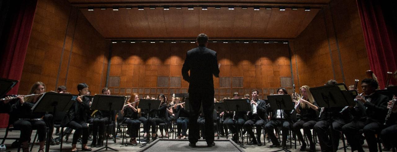 CCM Wind Symphony