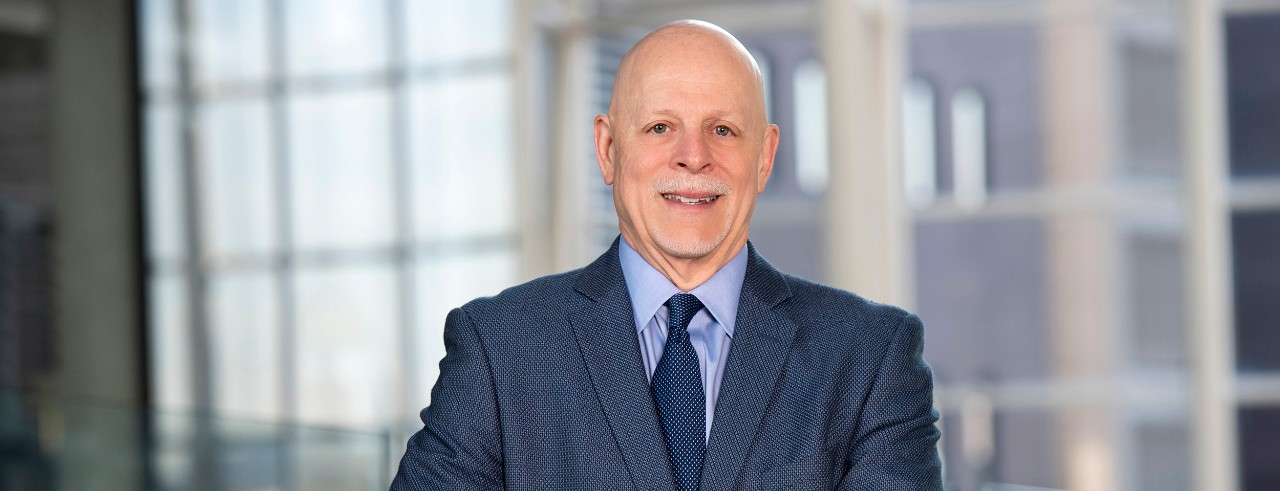 Steve Woodle, MD