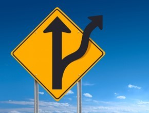 Pathways sign