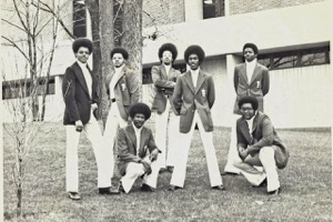 Kappa Alpha Psi Provides Leadership Lessons to Last a Lifetime