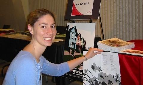 Sarah Grant Barber